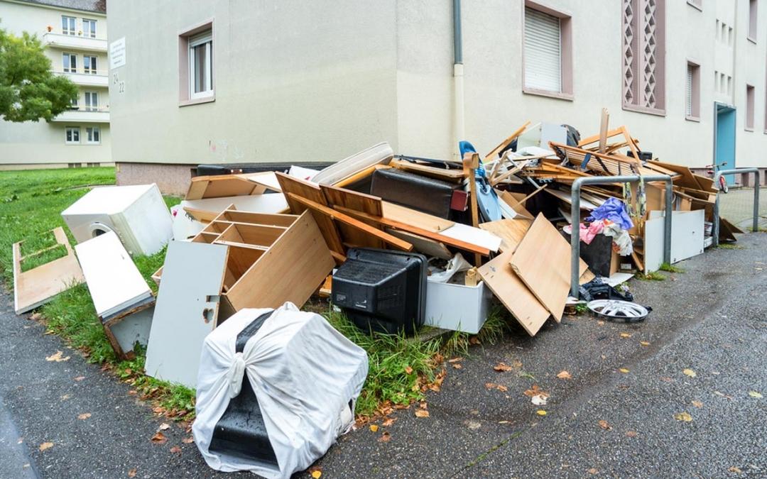 Debris Removal: A Quick Guide
